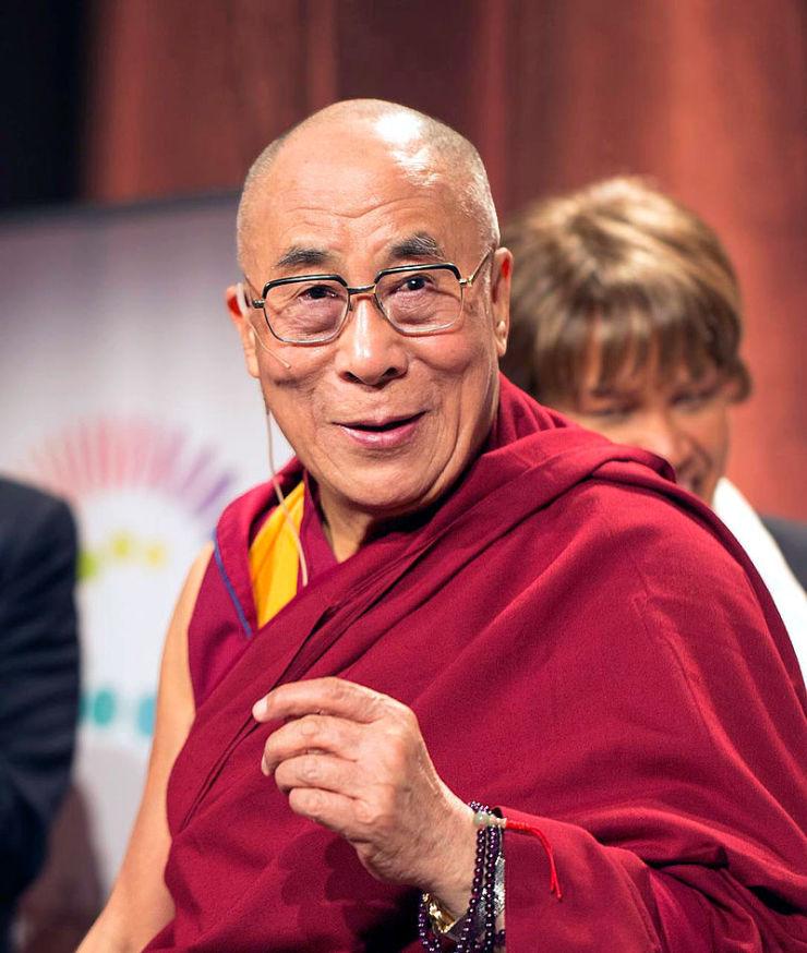 Dalai Lama Islam