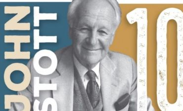 What can today's evangelicals learn from John Stott, 100 years after his birth?