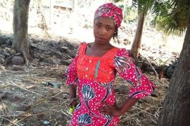 Kidnapped Christian teenager Leah Sharibu is still alive, says pastor