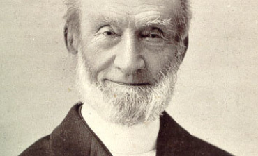 The uniqueness of George Müller