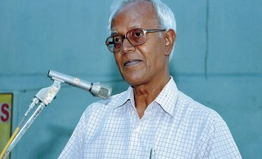 """Christians encouraged to """"carry forward the legacy"""" of Fr Stan Swamy by helping poor and abandoned"""