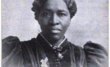 The black slave who became the first international woman evangelist