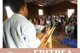 Christians previously imprisoned for their faith are arrested again in Eritrea
