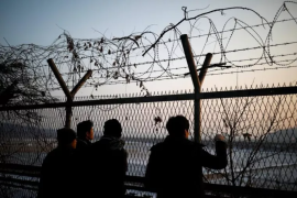 Christians in North Korea face torture, execution by firing squad: USCIRF report