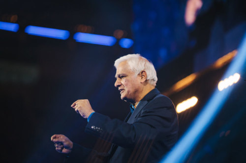 'Tough questions' for 'charisma cult' after Ravi Zacharias scandal