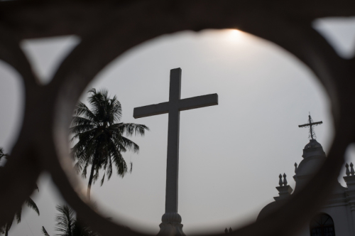 Seven pastors in UP arrested on false charges